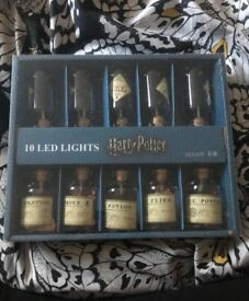 Rare Harry Potter Fairy Lights from Primark