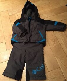Kids Ski outfit -2T-Columbia