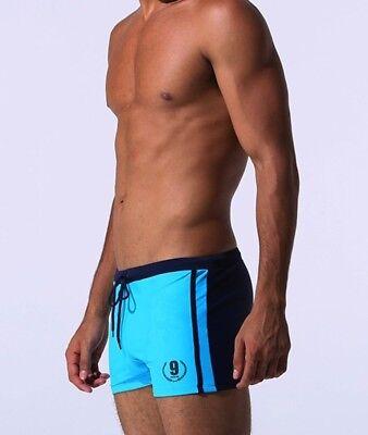 Sexy Men Badehose - Super Schwimmshort-Beachwear  -Style-Cool-Hot-Geil-  Neu  XL