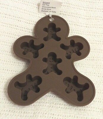 silicone ice cube tray chocolate mold or