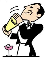 Looking for a bartender or server for you event?