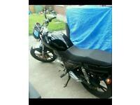 Dafia 125cc