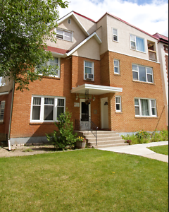 2 BR Apartment | Avail Mar 1  | Downtown Regina | ALL Utilities