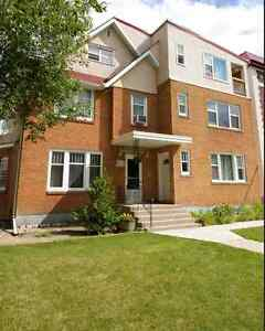 2  Bedroom Apartment | Available Now  | Downtown Regina