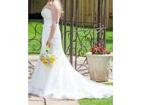 Sincerity 3850 Wedding Dress