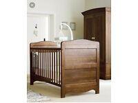 Mamas and Papas Cot/Junior Bed