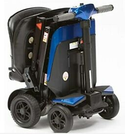 WANTED. FOLDING MOBILITY SCOOTER
