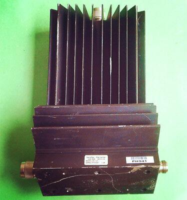 1pc Used Good Weinschel 49-3-43 150w3db8.5ghz N Attenuator