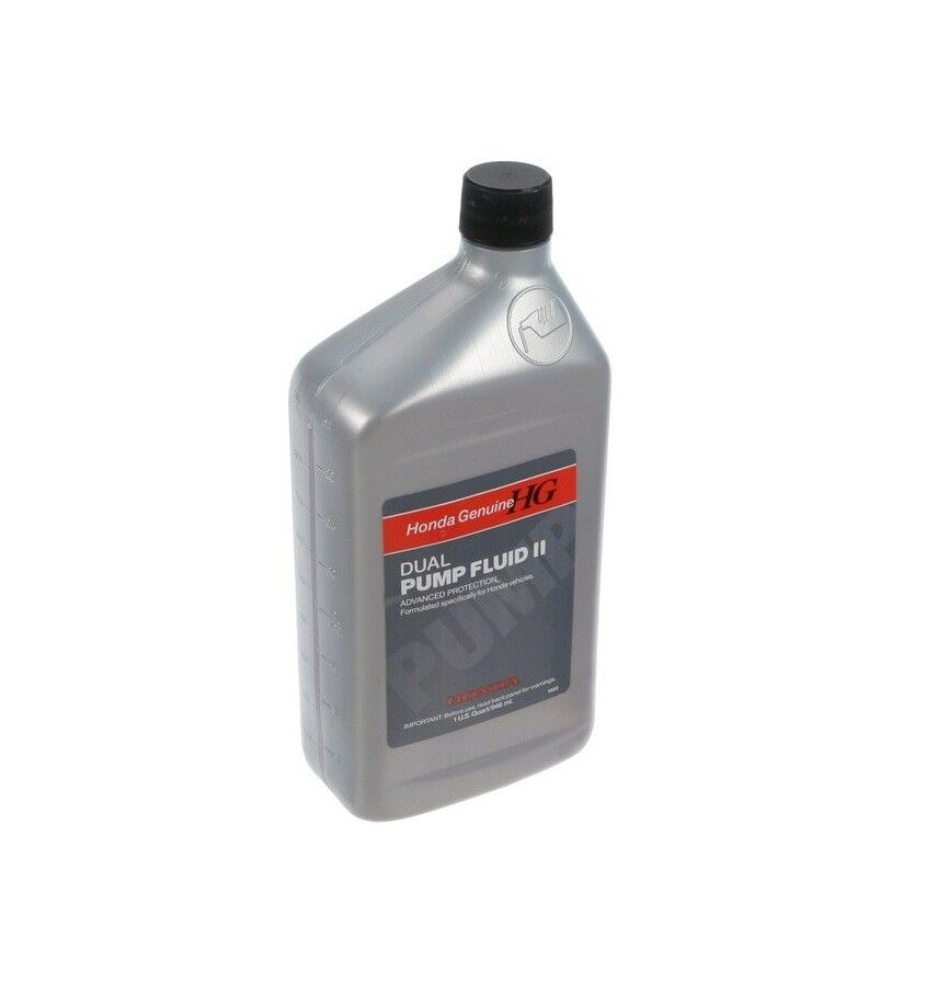 For Acura Mdx Rl Zdx Honda Cr-v Crosstour Differential Oil