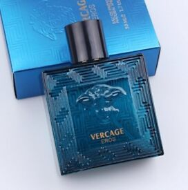 50ML VERSACE EROS MEN'S FRAGRANCES EAU DE PERFUME