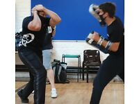 ***Free Trial Self Defence Class (Westminster & London Victoria)***