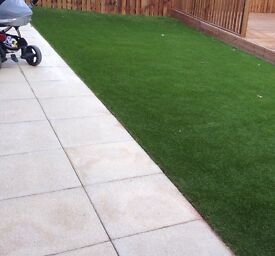 PMB Landscapes - Specialising in driveways, patios, decking, turfing,artificial grass and fencing.