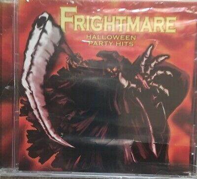Frightmare Halloween Party Hits Don't Fear The Reaper,Highway To Hell etc.. - Halloween Party Hits