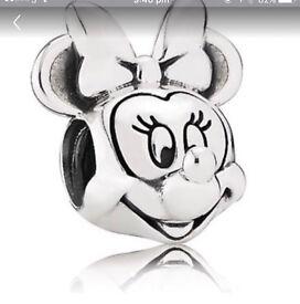 Minnie Mouse pandora