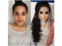 Bridal,party hair and makeup 💄