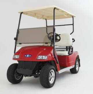 EMC 48VOLT GOLF CART NEW Mittagong Bowral Area Preview