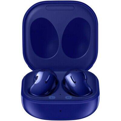 Samsung Galaxy Buds Live SM-R180 Bluetooth-Kopfhörer mystic blue True Wireless
