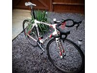 LOOK! 2800 plus 865 EXTRAS CARBON TREK MADONE ULTEGRA-L-Compact bicycle,Road,Race bike