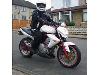 Please Help Me Find my 2007 Kawasaki ER650N (Eugene) a New Home For Christmas !