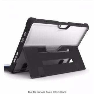 ***NEW*** DUX Microsoft surface pro & surface pro 4 case