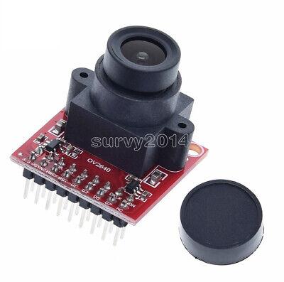 2.0mp 3.3v Ov2640 Mini Camera Shield Module Mini Diy Board For Arduino Uno