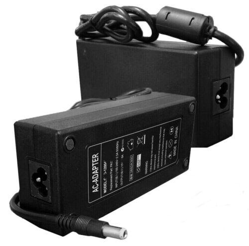 15V 8A Power Supply Adapter for Sokani LED Video Light