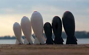 The-Spomb-Spod-Bomb-Bait-Rocket-Mini-Std-White-Black-Carp-Fishing