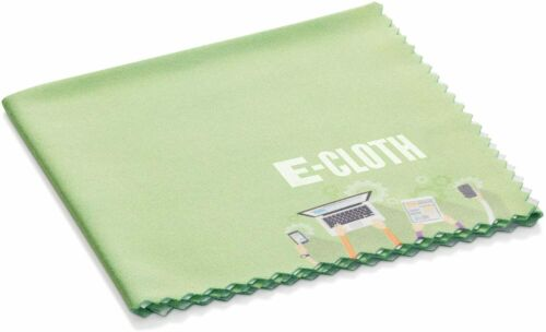 E-Cloth Personal Electronics Microfiber Cleaning Cloth for Phones & Tablets