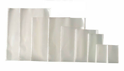 Beutel Hochglanz Tüten Folienbeutel Klar Durchsichtig PP 29 Größen Ab 100 Stück
