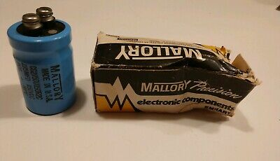 Mallory Cg2750u150r2c Capacitor