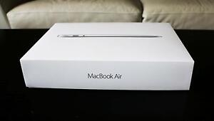 """APPLE MACBOOK AIR 13"""" i5, 2015 MODEL, BRAND NEW CONDITION Wheelers Hill Monash Area Preview"""