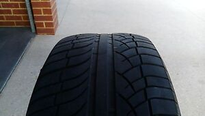 Tyres 255 50 R19 Michelin The Vines Swan Area Preview