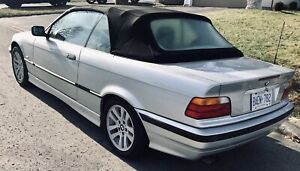 1999 BMW 323i  Trade for ? Classic/custom truck or car