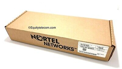 Nortel Mics 0x32 Ntbb02ga-93 New-unused