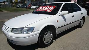 1997 Toyota Camry Sedan Lonsdale Morphett Vale Area Preview