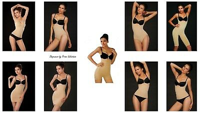 NWT Prima Valentina Shapewear seamless shape-suit  MSRP (Shape Suit)