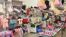 Designer Kidswear and Footwear Boutique and Online Business West Beach West Torrens Area Preview