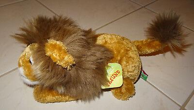 Stofftier Löwe von mein bester Freund, waschbar, ca. 20cm, Kuscheltier