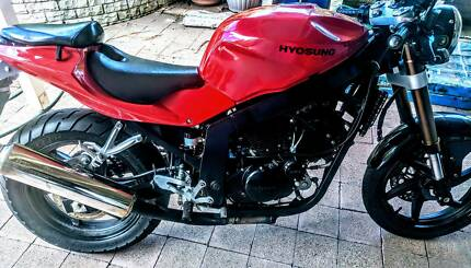 Motorbike for Sale in Singleton
