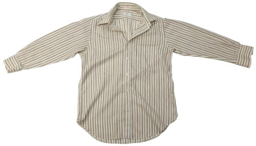 Vintage GANT SHIRTMAKERS long sleeve dress SHIRT