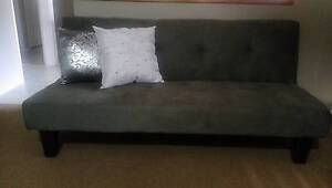 Grey sofa bed Narre Warren Casey Area Preview