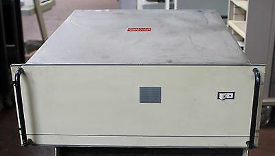 Spellman Xrf160p X-ray Generator High Voltage Power Supply 160kvdc 4ma X2963