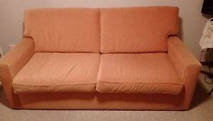 Sofa Bed - Fold out, double seater Pooraka Salisbury Area Preview