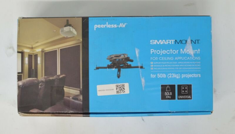 Peerless AV Projector Mount PRGS-UNV
