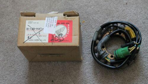 NOS Honda Stator 1987-1989 TRX350 31120-HA7-051TRX 350 New BINJ