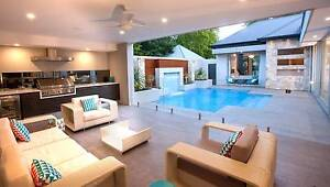 Stunning Outdoor Lounge setting Joslin Norwood Area Preview