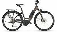 Stevens E Bike City Trekking Fahrrad Tour E-Bormio Bosch NEU Sachsen - Markkleeberg Vorschau