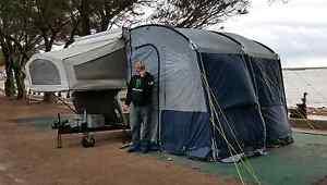 Jayco Jaydove Campervan 10ft Salisbury Heights Salisbury Area Preview