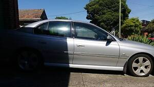 2003 Holden Calais Sedan Clayton Monash Area Preview