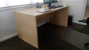 Ikea desk Free to a good home Northbridge Willoughby Area Preview